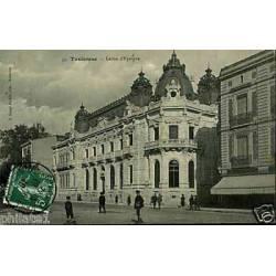31 - Toulouse - La Caisse d'epargne