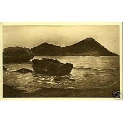 Cent. de l'Algerie - Baie de Mansouriah