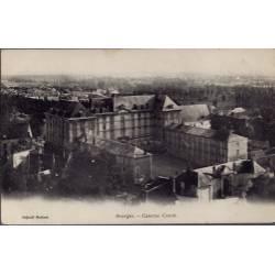 18 - Bourges - Caserne Condé - Non voyagé - Dos non divisé...