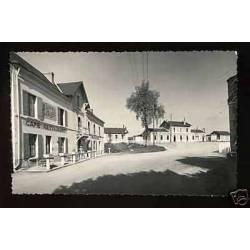 37 - La celle Saint-Avant - Hotel de la Gare - CPSM