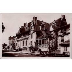 24 - Périgueux - Maison des Consuls - Non voyagé - Dos divisé...