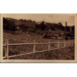 27 - Courval - Trouville-la-Haule -- Non voyagé - Dos divisé...