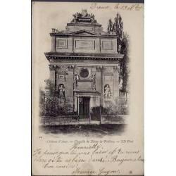 28 - Environs de Dreux - Château d ' Anet - Chapelle de Diane de Poitiers -...