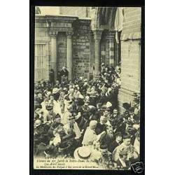 43 - Le Puy - Cloture du 27e jubile de Notre Dame -1910