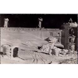 30 - Mont Aigoual - L' observatoire sous le givre en hiver - Voyagé - Dos d...