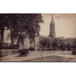 31 - Toulouse - Basilique Saint-Sernin XI, XIIeme siècles - Non voyagé - Do...