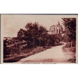 32 - Monclar-d' Agenais - Boulevard du Midi - Non voyagé - Dos divisé...