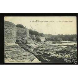 44 - Ste Marie de la mer - Cote aux petites vallees