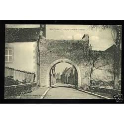 45 - Beaugency - Porte Tavers et Couvent