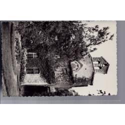 40 - Sorde l' Abbaye - Le jardin du prieur de l' Abbaye - Non voyagé - Dos ...
