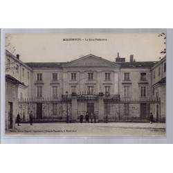 42 - Montbrison - La Sous-préfecture - Non voyagé - Dos divisé...