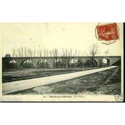 45 - Pont-aux-Moines - Le viaduc