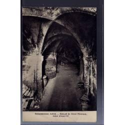 45 - Boiscommun - Sous-sol du Grand Monarque datant d' Henri IV - Voyagé - ...