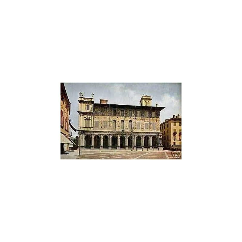 Italie - Bergamo - Palazzo gia Civico ora Istituto
