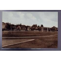 53 - St Denis de Gastines - Ensemble du parc des Sports - L' Hôpital - Voyagé