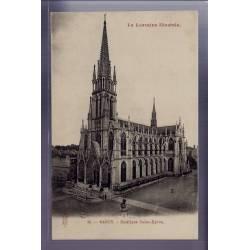 54 - Nancy - Basilique Saint-Epvre - Non voyagé - Dos divisé
