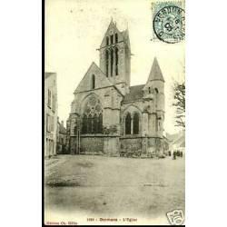 51 - Dormans - L'Eglise