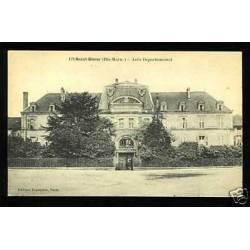 52 - Saint-Dizier - Asile departemental