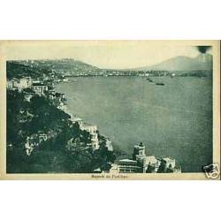 Italie - Napoli - Posillipo