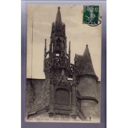 60 - Beauvais - Palais de Justice - Voyagé - Dos divisé
