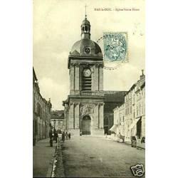 55 - Bar le duc - Eglise Notre Dame