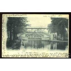 59 - Lille - Le pont Napoleon