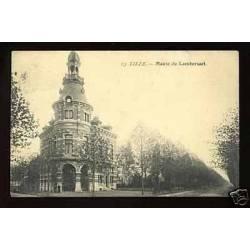 59 - Lille - Mairie de Lambersart