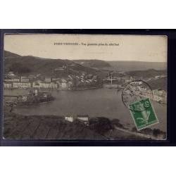 66 - Pont-Vendres - Vue générale prise du côté Sud - Voyagé - Dos divisé