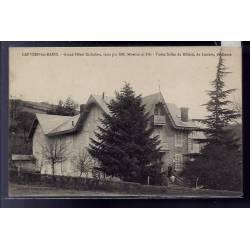66 - Capvern-les-Bains - Grand Hôtel Richelieu, tenu par MM.Morère et fils -