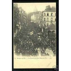 62 - Boulogne/mer - -Procession de Notre Dame des Flots