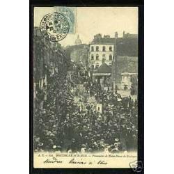 62 - Boulogne/mer -Procession de Notre Dame de Boulogne