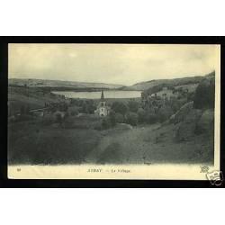 63 - Aydat - Le village - Vue generale