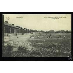 63 - Camp de Bourg-Lastic - Vue generale