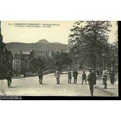63 - Clermont Ferrand - Boulevard Desaix