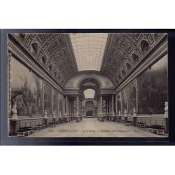 78 - Versailles - Le Palais - galerie des batailles - Voyagé - Dos divisé