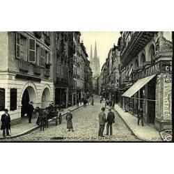 64 - Bayonne - La rue Port-Neuf
