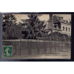 81 - Environs de Glos-La-Ferrière - Domaine de la Hugoire - la Faisanderie