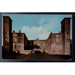 82 - St Nicolas-de-la-Grave - Château Richard Coeur-de-Lion - Voyagé - Dos
