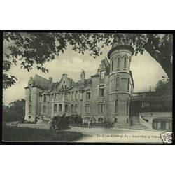 64 - Salies de Bearn - Grand Hôtel du Chateau