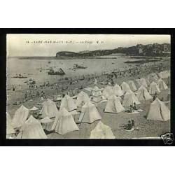 64 - St Jean de Luz - La plage