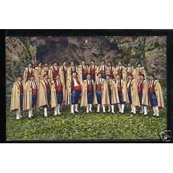 65 - Les chanteurs montagnards de Bagneres de Bigorre