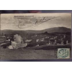 Algérie - Souk Akras - Vue générale - 1906
