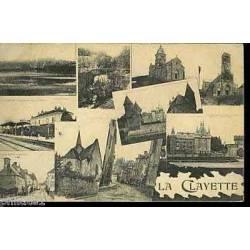 71 - La Clayette - Multivue