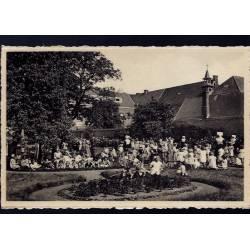 Belgique - 1 - Ravels. O. L. Vrouw van de Kempen - Open-lucht-school voor zwakke meisjes