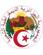 Cartes postales Algerie