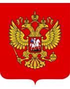 Cartes postales Russie