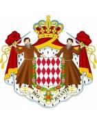 Cartes postales Monaco