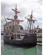 Cartes postales Bateaux - Navires